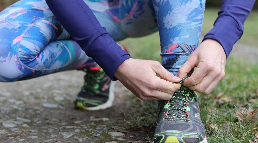 Das richtige Training kurz vorm Halbmarathon