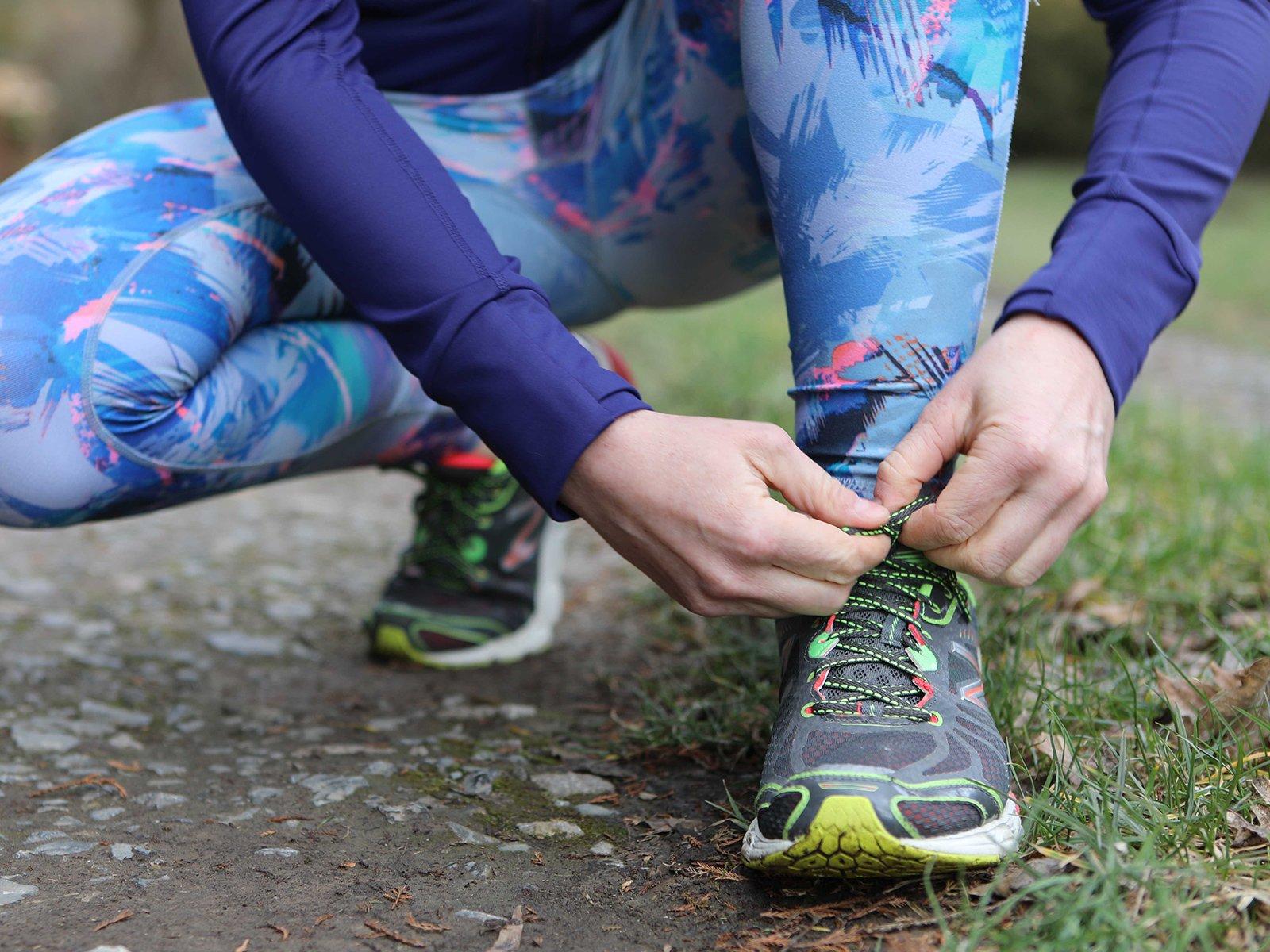 Dein Weg zum Halbmarathon 2020