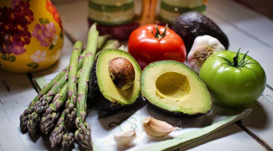 Gemüsetipps von Dr. Feil